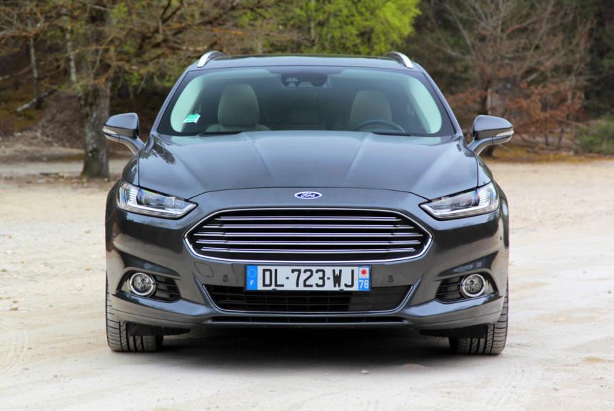 Article 169430 860 575 - Новый Ford Mondeo появится в 2021 году