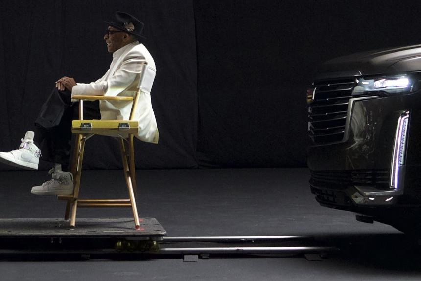 Дайджест дня: Escalade в Голливуде, электрический Maserati и другие события индустрии