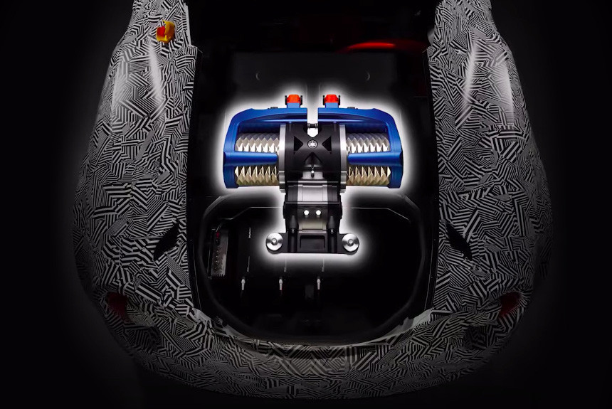 Article 169541 860 575 - Дайджест дня: электромотор Yamaha, Opel на новых рынках и другие события индустрии