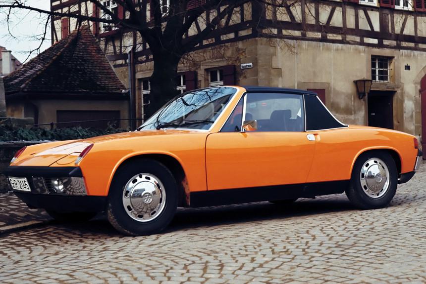 Article 169551 860 575 - Porsche разрабатывает недорогой спорткар
