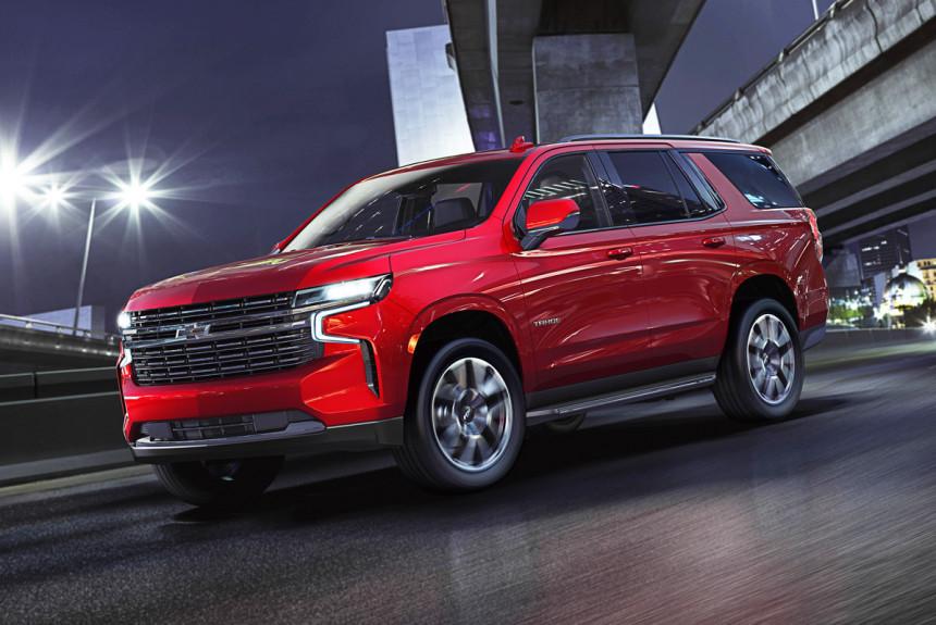 Chevrolet в России: импорт из США и Узбекистана