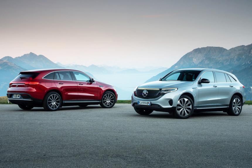 Daimler раскритиковал концепцию синтетического топлива