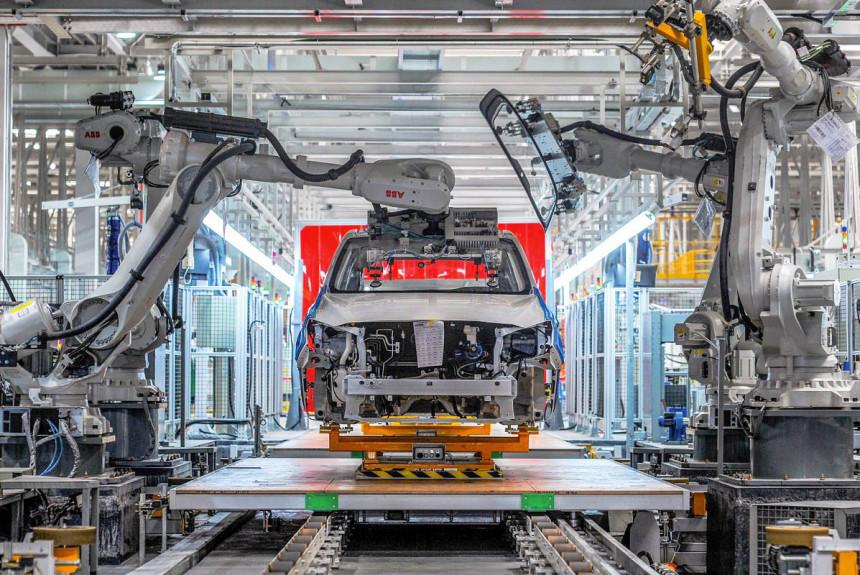 Белорусский Юнисон начал выпуск автомобилей Changan
