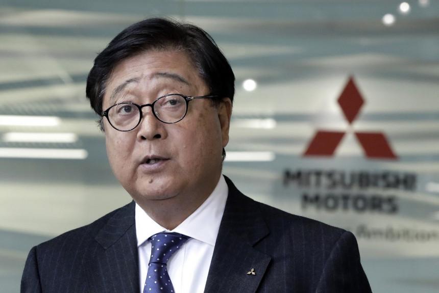 В руководстве компании Mitsubishi произошли кадровые перестановки