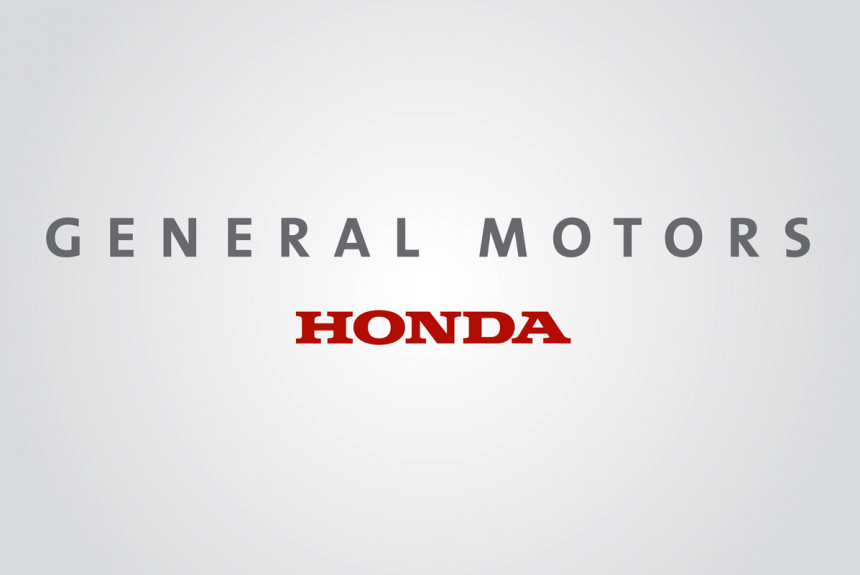 Honda и General Motors объявили о создании альянса