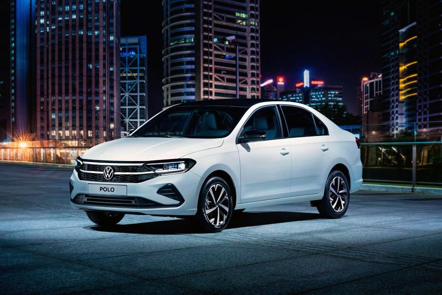 Article 171310 860 575 - Volkswagen Polo с пакетом Спорт: объявлены цены