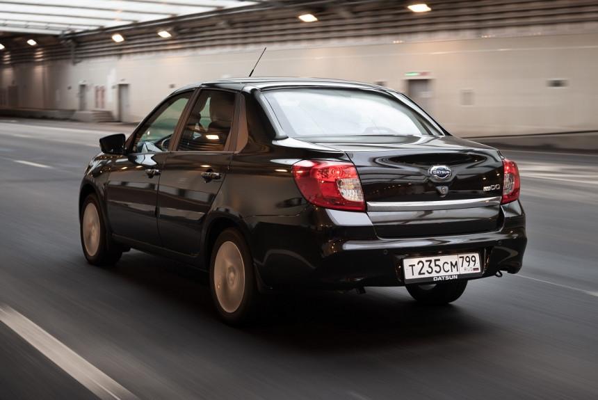 Article 171350 860 575 - В Тольятти завершен выпуск автомобилей Datsun