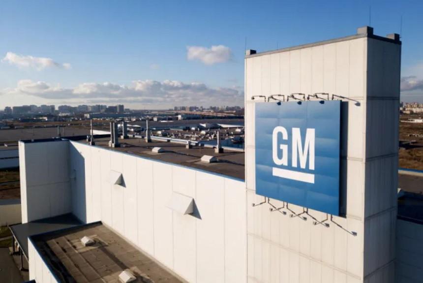 Компания Hyundai купила завод GM в Санкт-Петербурге