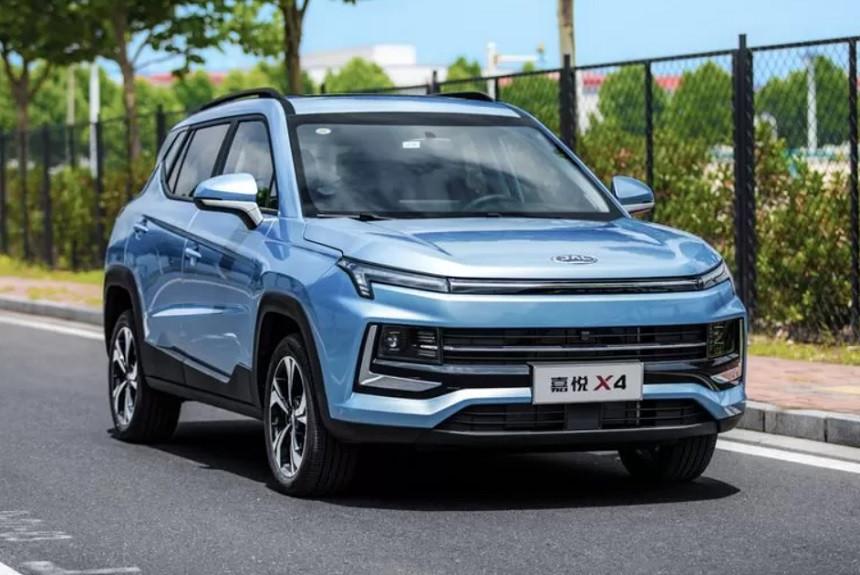 Article 171411 860 575 - JAC начнет продажи трех новых моделей в России