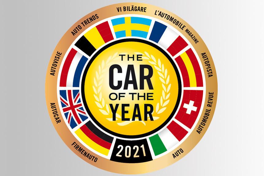 Article 171414 860 575 - Car of the Year 2021: названы 29 претендентов