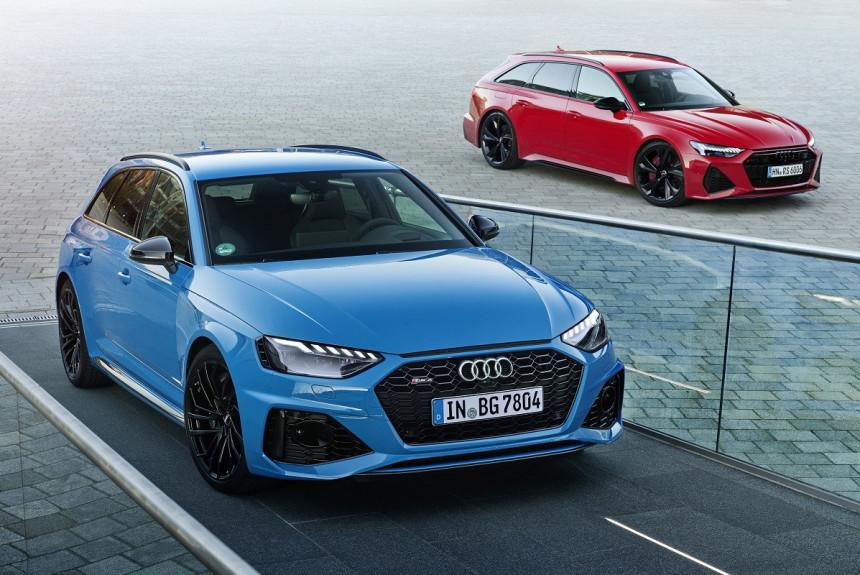 Article 171433 860 575 - Audi представит 18 новинок для России в 2021 году