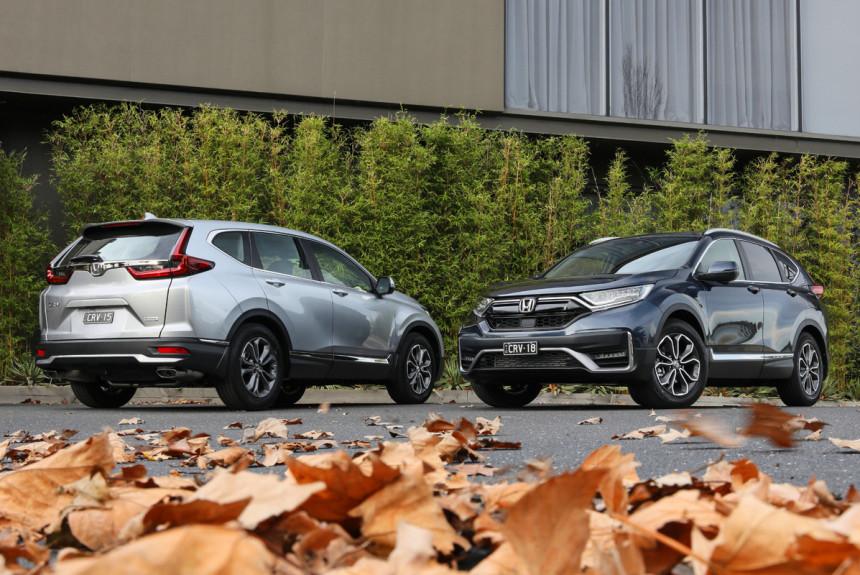Honda уйдет с российского рынка автомобилей
