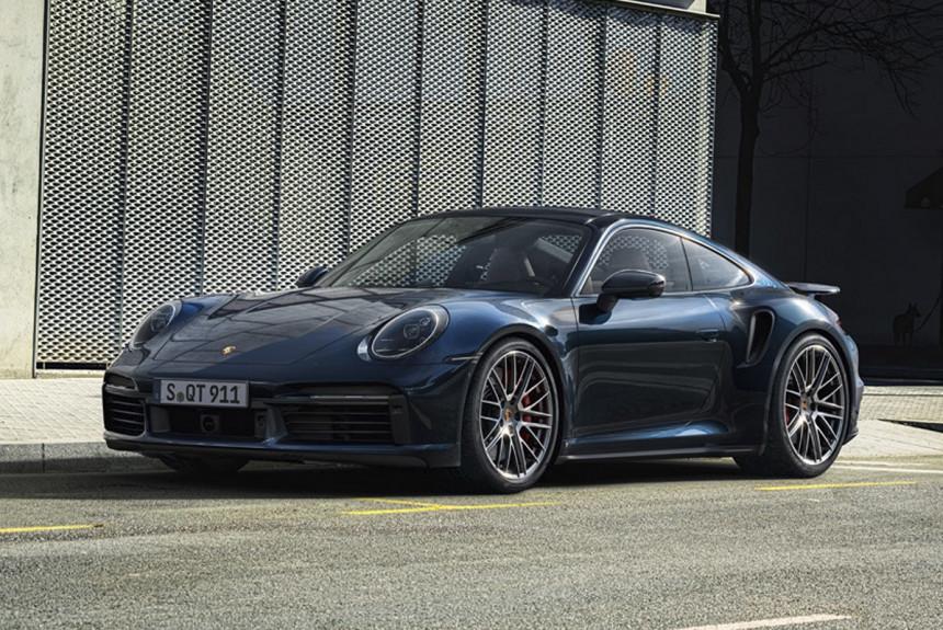 Какие новинки готовит Porsche для России в 2021 году?