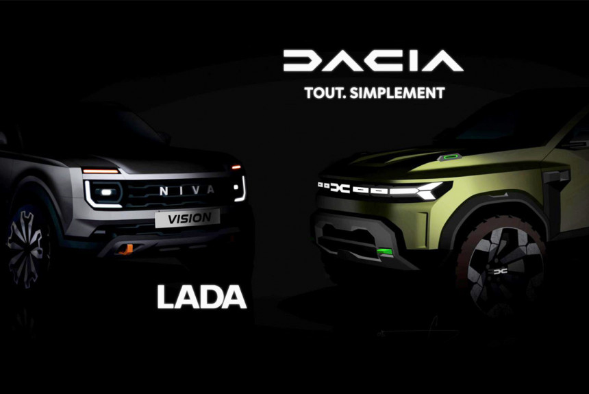 Article 171497 860 575 - Лада и Dacia будут объединены: одна платформа на всех