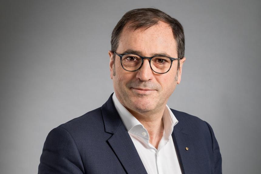 Назначен глава подразделения Dacia-Лада