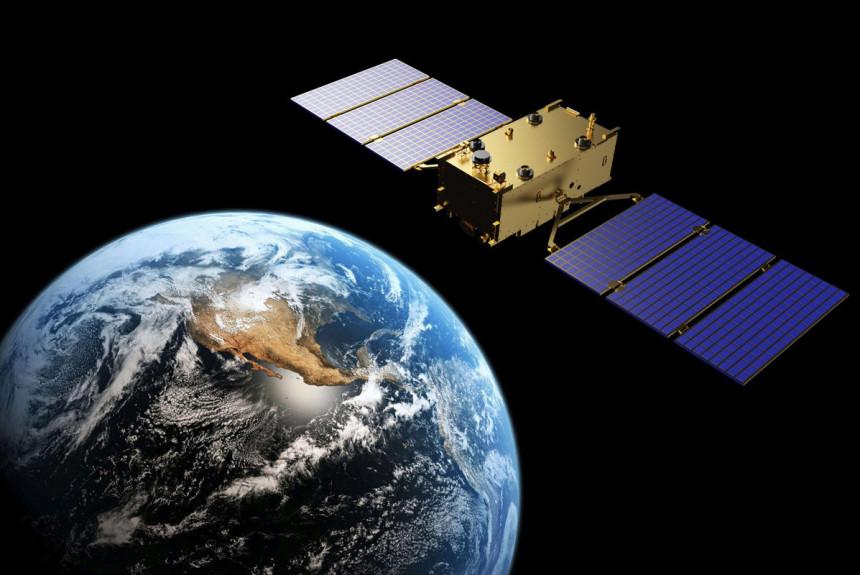 Холдинг Geely открыл завод для выпуска космических спутников