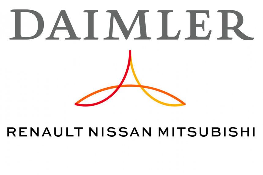 Renault и Nissan продали свои пакеты акций концерна Daimler