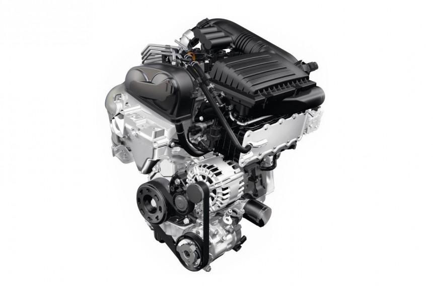 Volkswagen начнет выпуск турбомоторов в России через три года