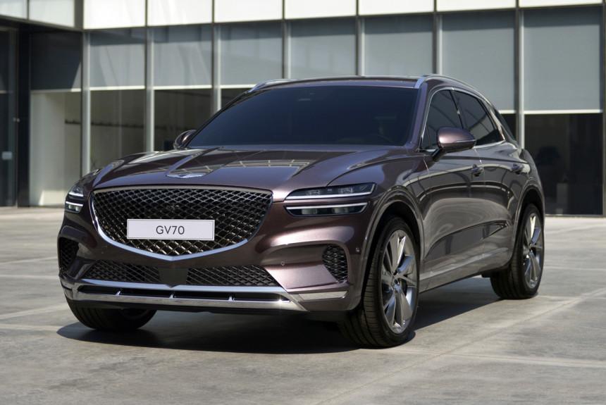 Hyundai и Genesis в России: планы на будущее