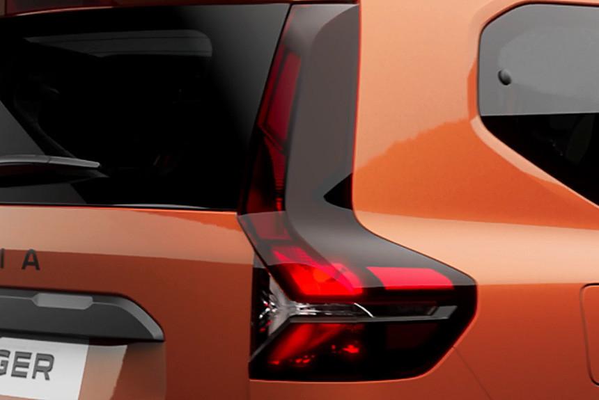Новый Logan-универсал будет называться Dacia Jogger