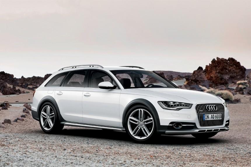 Выбора нет: Юрий Ветров испытал Audi A6 Allroad Quattro третьего поколения