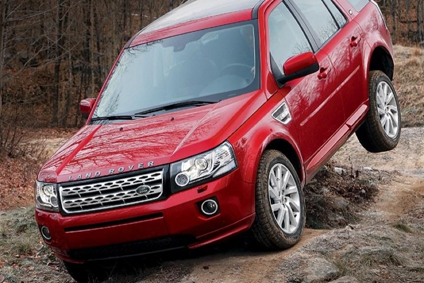 Land Rover Freelander 2 — для чего автомобилю нужен второй рестайлинг за два года?