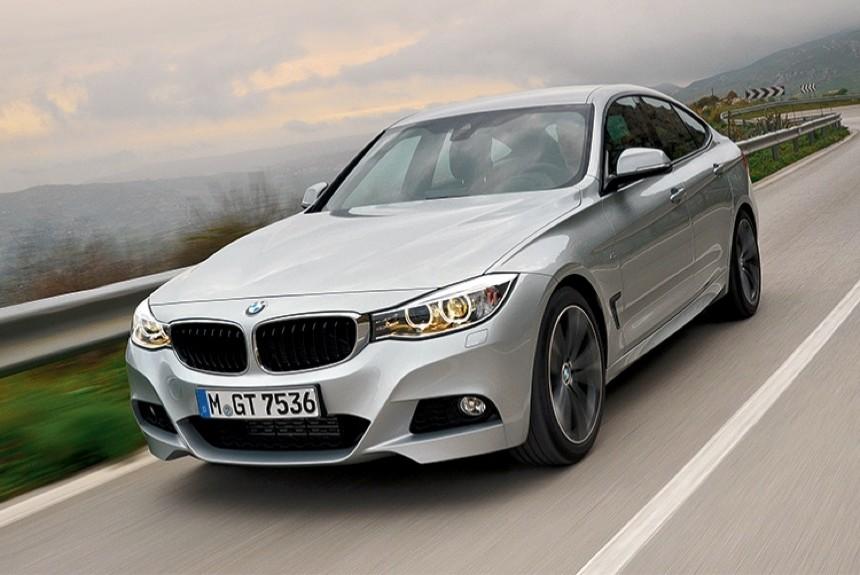 BMW 3 GT. Новая ветвь эволюционного дерева третьего семейства! Не тупиковая ли?