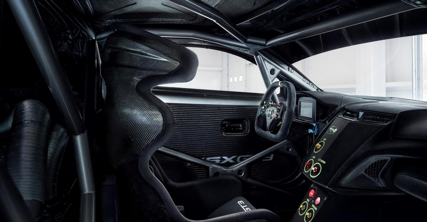 acura nsx gt3. Black Bedroom Furniture Sets. Home Design Ideas
