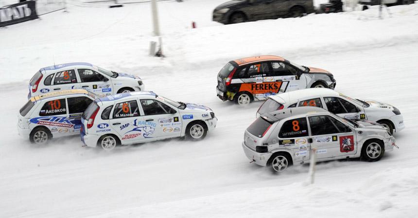 Трековые и ледовые гонки в России: что год грядущий нам готовит?