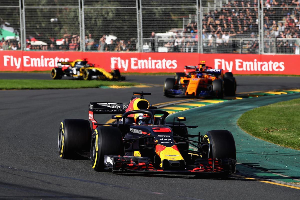 Команды могут стать акционерами Формулы-1