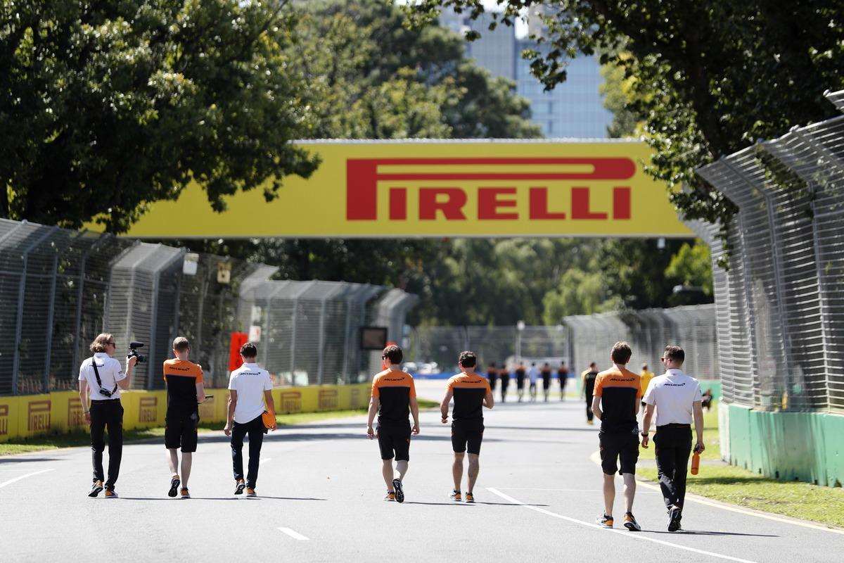 Гран При Австралии отменен. Состоится ли чемпионат?