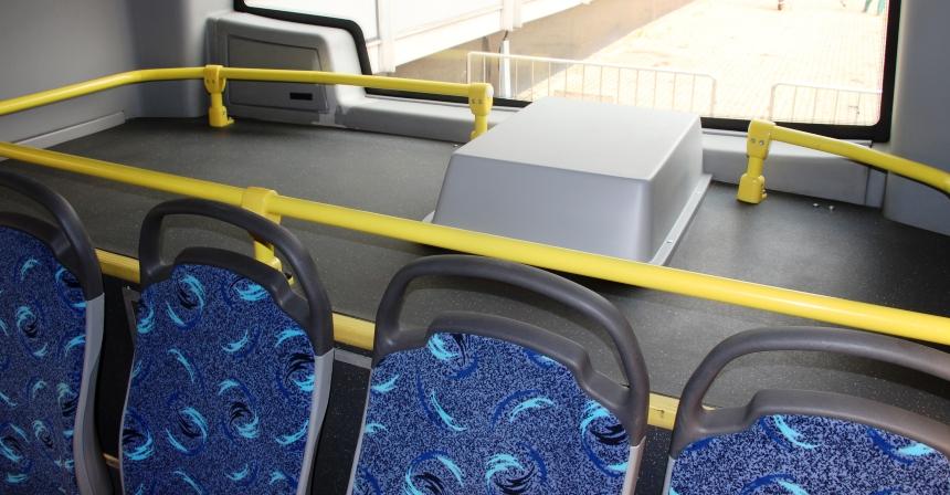 Автобус Вихрь: обзор автобуса