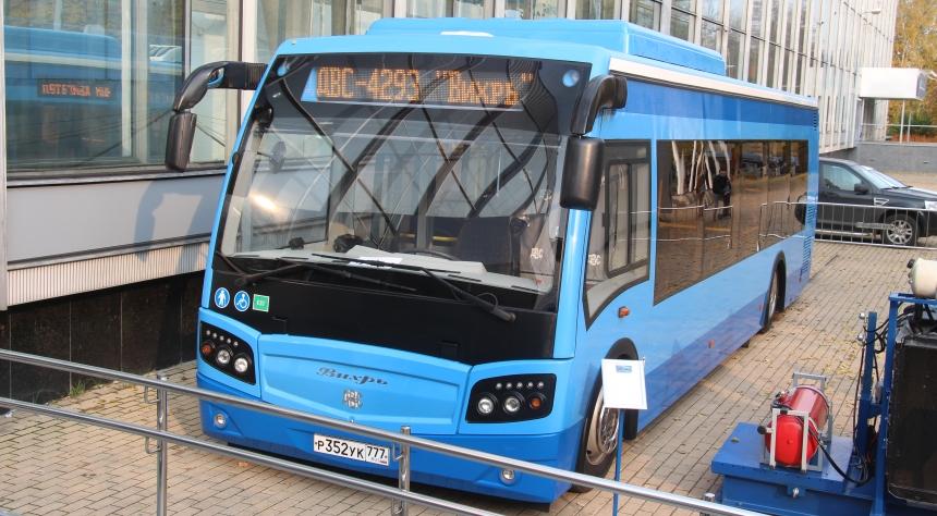 Автобус Вихрь