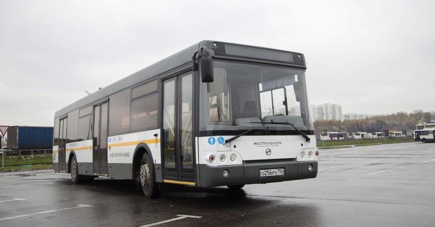 Прорыв автопромаРФ: Москва идет нарекордную модификацию парка автобусов