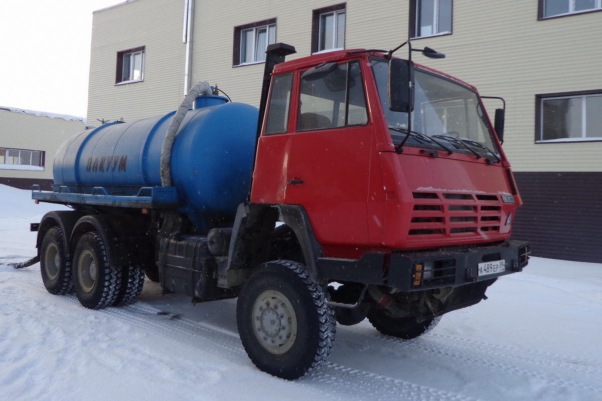 Ранний Steyr серии 91 с угловатой кабиной — оригинал и копия