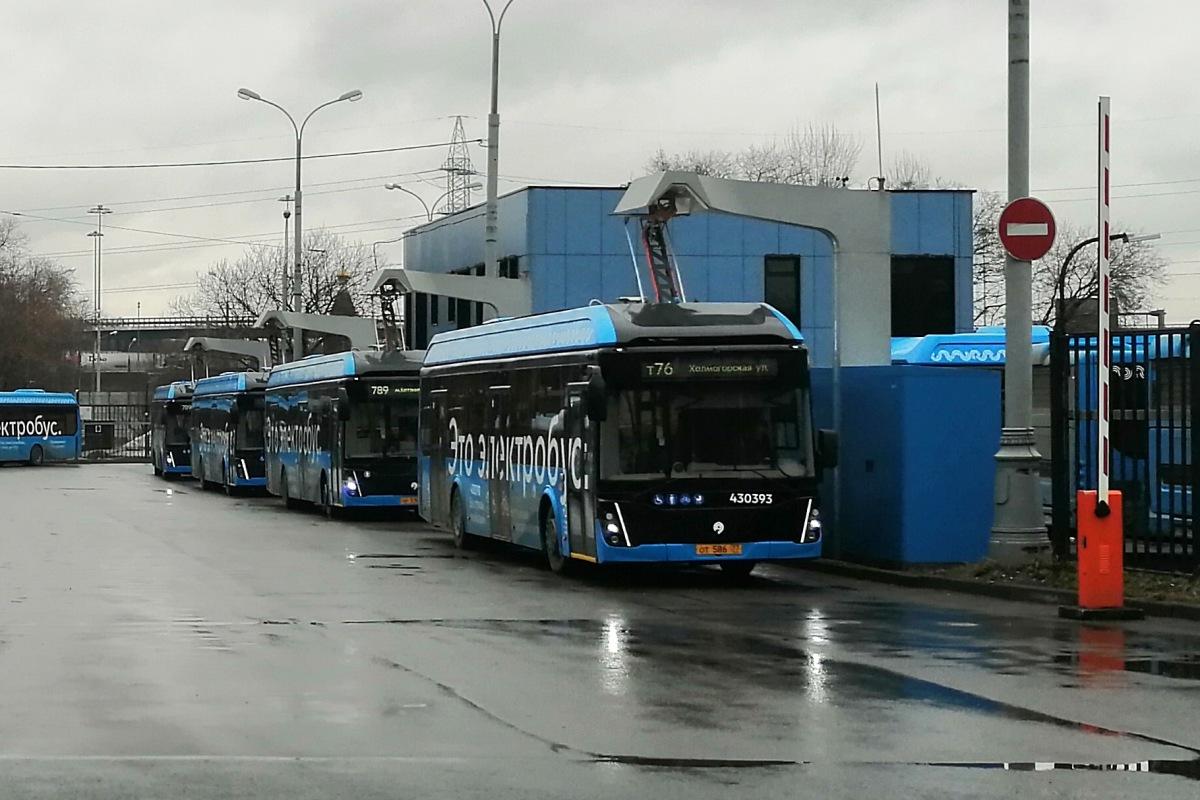 Электробусы в Москве: двукратное повышение цен, электрическая печка и водород