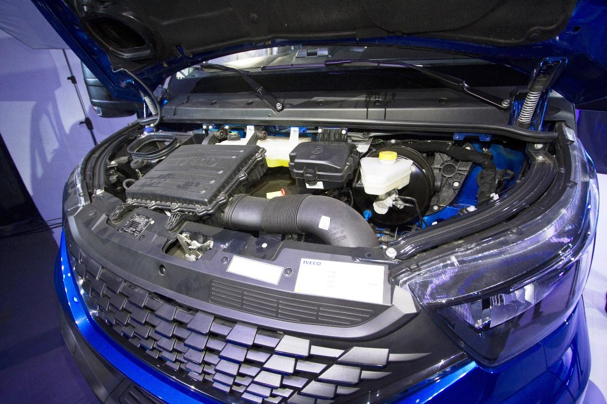 Двигатели теперь отвечают нормам Евро-6