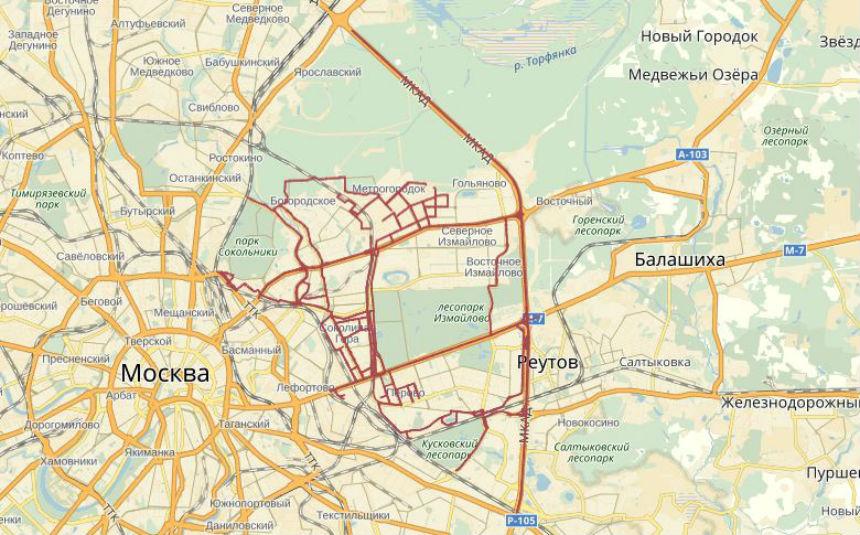 Схема транспортного каркаса москвы фото 511