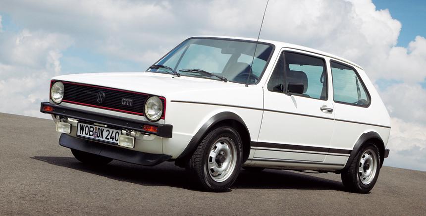 VW реанимирует GTI вмодели UpGTI