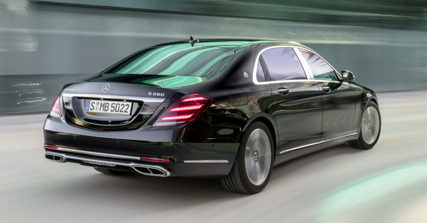 for Mercedes benz s680