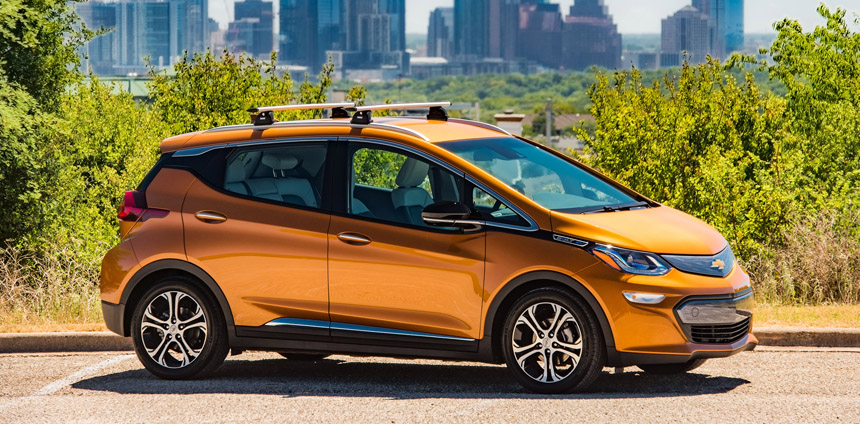 General Motors обдумывает возвращение в Европу
