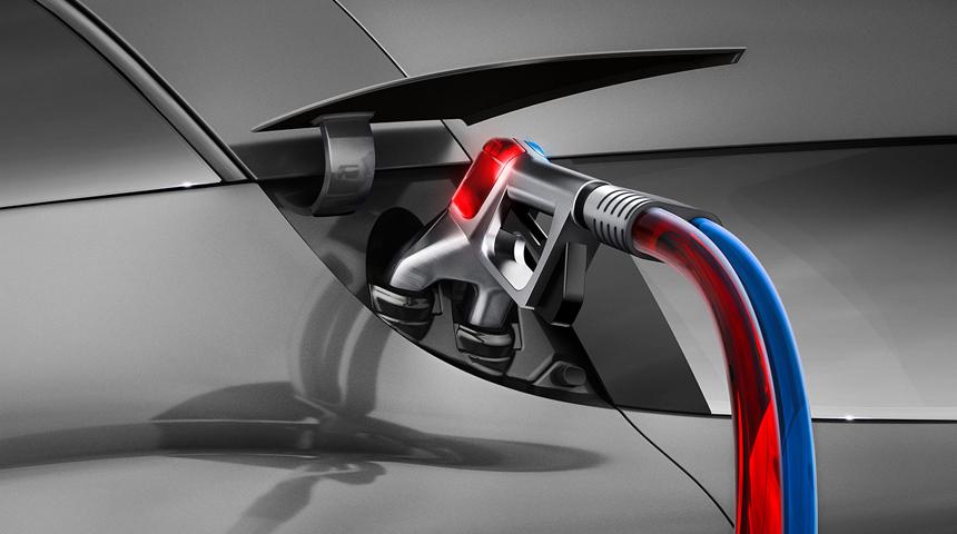 Компания NanoFlowcell рассекретила собственный новый спортивный автомобиль Quant 48Volt