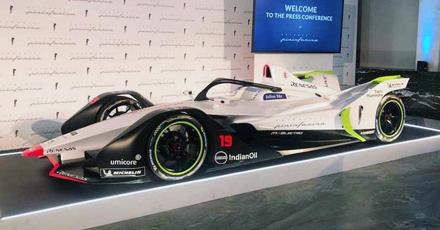Компания Pininfarina к 2020-ому  разработает собственный  электрогиперкар
