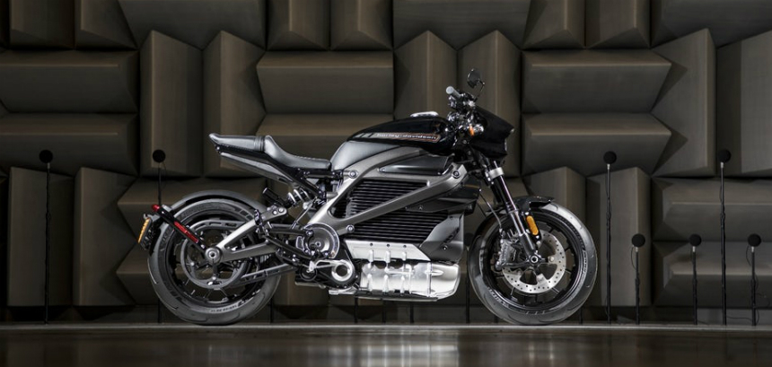 Больше новых дорог: фирма Harley-Davidson рассказала о стратегии развития