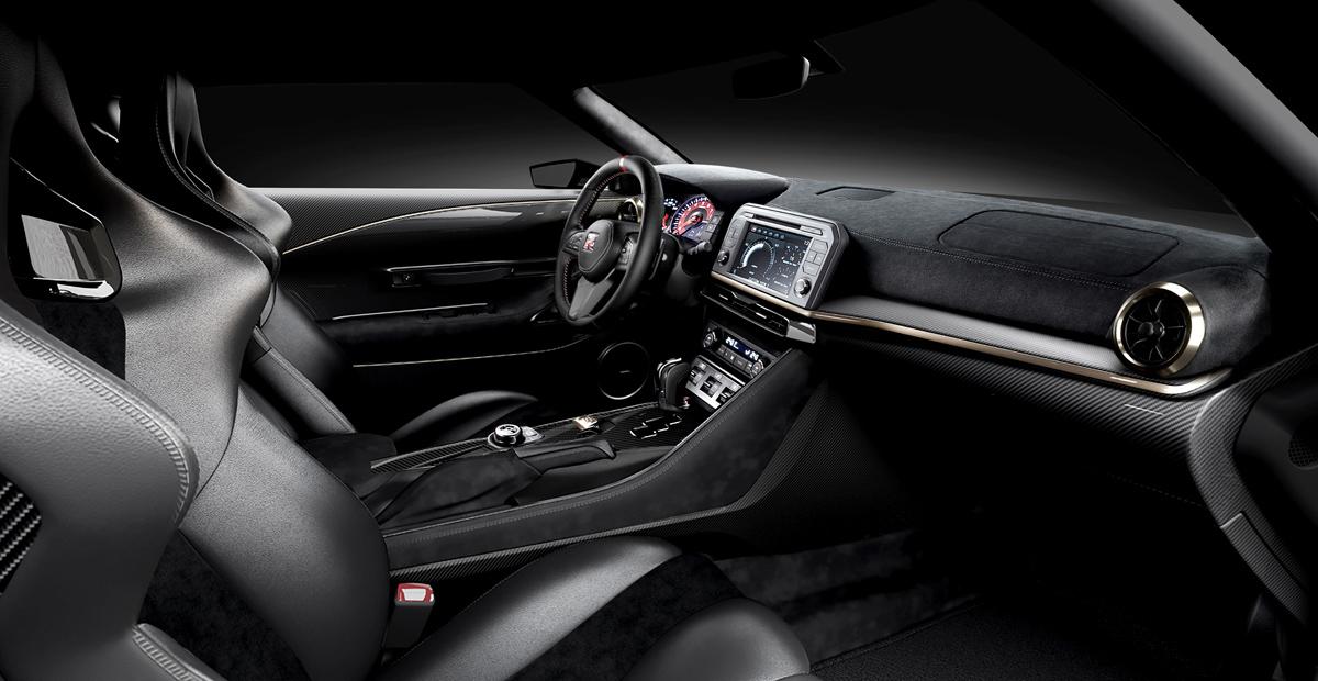 Суперкар Italdesign Nissan GT-R50: утверждены дизайн, тираж и цена
