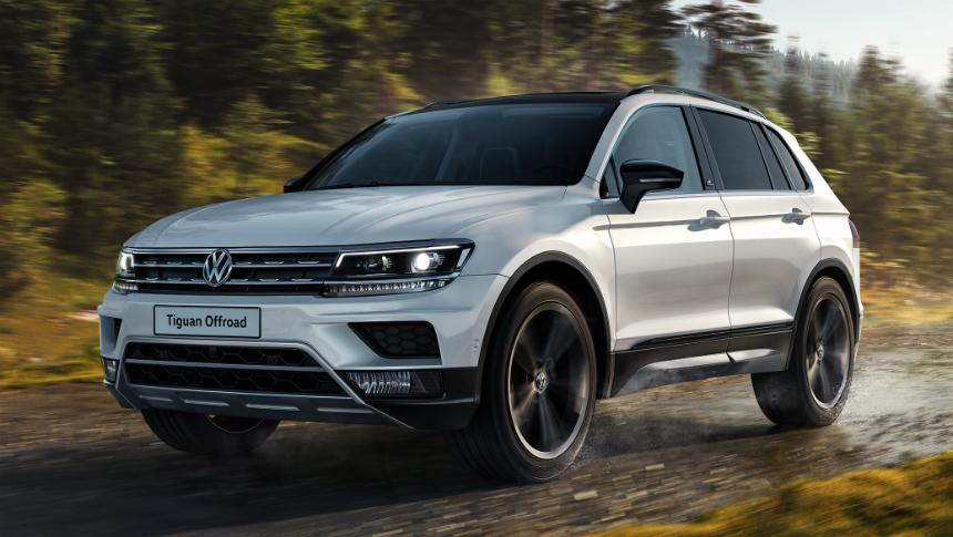Отозвано 45 тысяч автомобилей Лада Веста, Skoda Rapid, Volkswagen Tiguan и Polo-седан