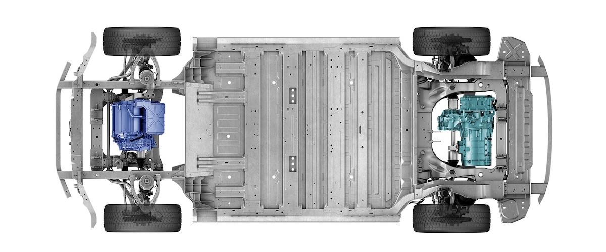 Электрический кроссовер Nio ES6: вторая модель марки