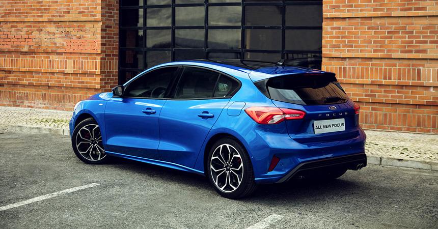 Новый Ford Focus в России: ждать еще долго
