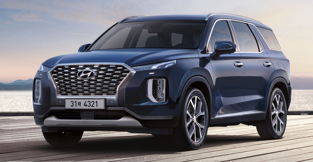 Hyundai в России: новые модели и планы на 2019 год