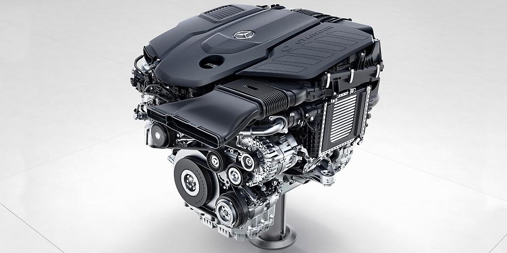 Новый Mercedes G-класса: теперь с дизелем